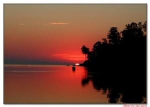 /Sunrise Enseada