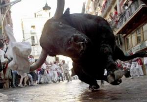 /Pamplona 2004