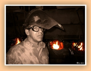 /O Trabalhador Metalúrgico