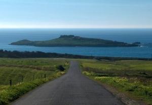 Outros/Caminho para a Ilha...