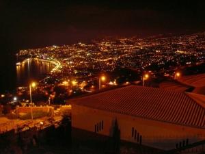 Paisagem Urbana/Adormecendo