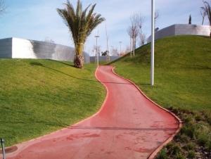 /Parque dos Poetas!