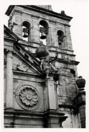 /Igreja em Évora