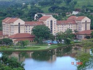 Outros/Foto Grande Hotel barreiro Araxa-Brasil