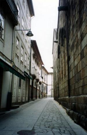 /Rua de Guimarães