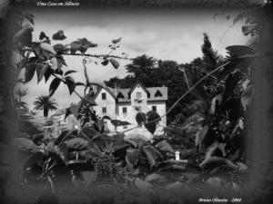 Paisagem Urbana/Uma Casa em Silêncio