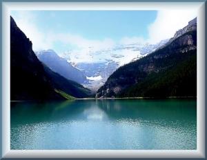 /Lake Louise