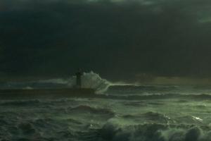 /Dias De Tempestade...