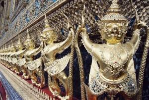 /Templo dourado