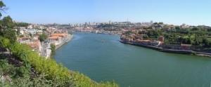 /Vista sobre o Rio Douro