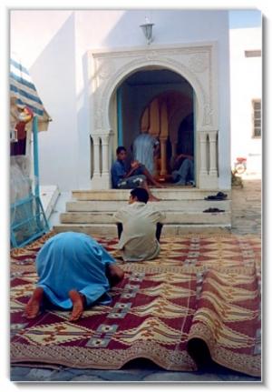 /Culto a Alá