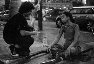 /Conversa de rua