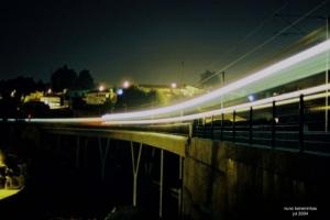 /rasto de luz