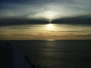 /Mar e o Céu