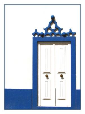 /Passagem Azul...