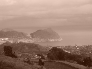 /Monte Brasil