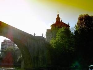 /Amarante - Frente ao Sol