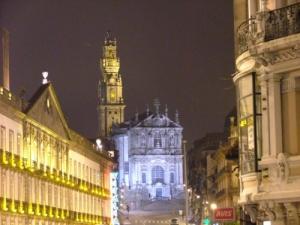 /mais um nocturno do Porto