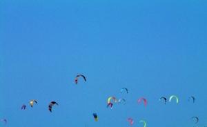 /Power kites