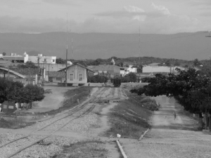 Gentes e Locais/Interior Ceará