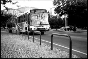Paisagem Urbana/Carioca - Botafogo - Rio de Janeiro - Brasil
