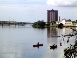 Paisagem Natural/Pesca no Paraíba
