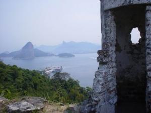 Gentes e Locais/Forte ou Fortaleza