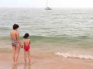 Gentes e Locais/mother & child