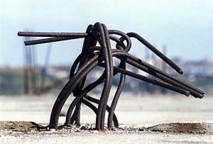 Outros/escultura urbana