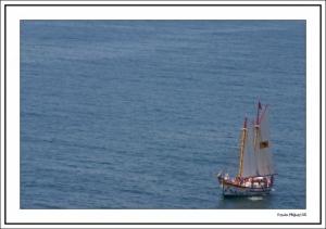 Paisagem Natural/Passeio em alto mar