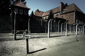 /Campo de Concentração de Auschwitz
