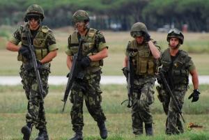 Fotojornalismo/Fuzileiros da Armada