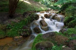 Paisagem Natural/Recantos dos Açores