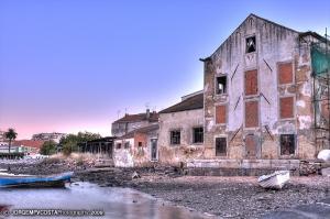 Gentes e Locais/Old House