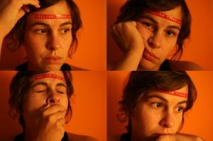 Retratos/Feeling tired . com