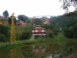 Outros/PARQUE DO CHINA