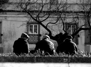 Gentes e Locais/Três. De Copas.