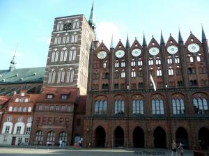 Outros/Prefeitura de Stralsund - Alemanha