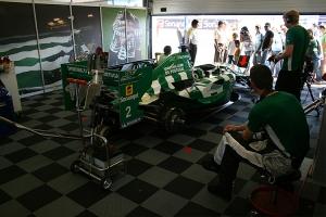 /SuperLeague Formula - Estoril