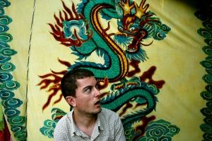 Retratos/Dragon Pereira