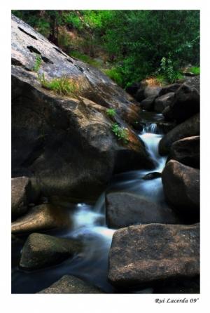 Paisagem Natural/Lembro-me de um rio ...