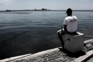 Outros/Pescador do teu mar chão.