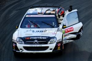 /Rally de Portugal 2009