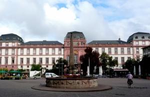 Outros/Palácio Residencial em Darmstadt