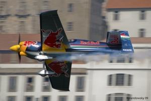 Desporto e Ação/Red Bull Air Race 2009