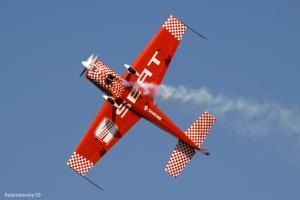 Desporto e Ação/Avião acrobático da SEAT
