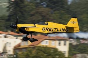 Desporto e Ação/Nigel Lamb-Red Bull Air Race Porto 2009