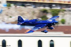 Desporto e Ação/Sergey Rakhmanin-Red Bull Air Race Porto 2009
