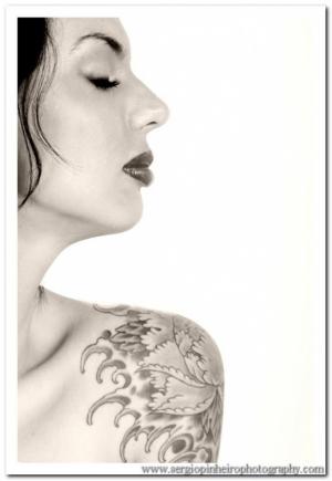 Retratos/Lisa Lovison