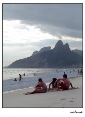 Outros/Praia de Ipanema
